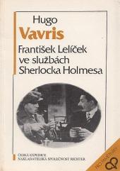 František Lelíček ve službách Sherlocka Holmese - bazar