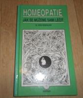 Homeopatie : Jak se můžeme sami léčit - bazar