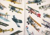 Počátky letectví - bazar