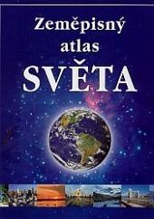 Zeměpisný atlas světa - bazar