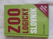 Zoologický slovník - bazar