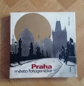 Praha: město fotogenické - bazar