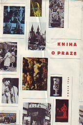 Kniha o Praze - bazar