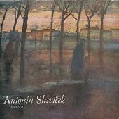 Antonín Slavíček - bazar