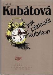 Jak překročit Rubikon - bazar