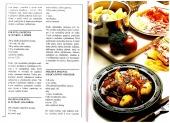 Italské pokrmy na českém stole - bazar