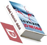 Souboj knižních obálek (5)