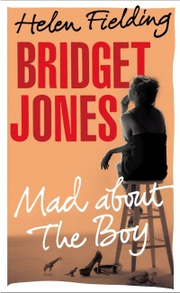 O netrpělivosti. Nová Bridget Jones.