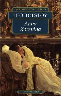 Knižní (pokřivené) zrcadlo: Anna Karenina