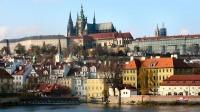 Kniha odehrávající se v Praze?