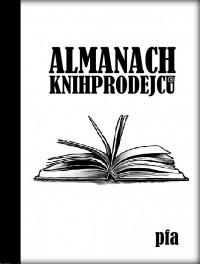 Almanach knihprodejců. Druhý list.