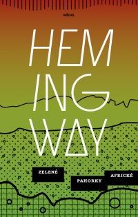 Obálka pod lupou: Odeon vydává Hemingwaye