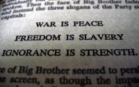 Obrana Orwellova