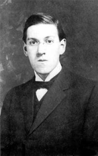 Nedoceněný mistr a umělec aneb H. P. Lovecraft ve stínu času