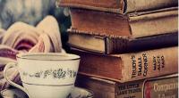 Knihy, ke kterým se vždy ráda vrátím