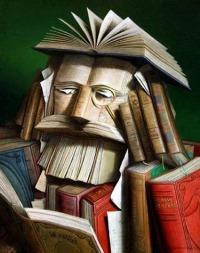 Co čtenář, to mudrc? Co nečtenář, to...