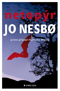 Jo Nesbø - N_ _ o _ _r