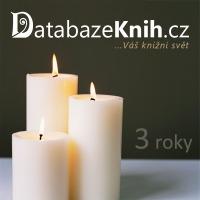 Tři roky s Databází knih