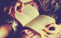 Jak si užít knihu i v dusivém vedru!