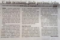 Kniha, u níž jsem se smál a brečel zároveň: John Green konečně v Česku!