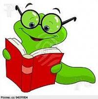 Takový knižní úlet...:)