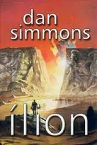 Ílion - Simmonsova poklona literatuře