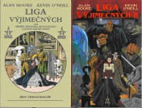 Liga výjimečných /The League of Extraordinary Gentlemen/