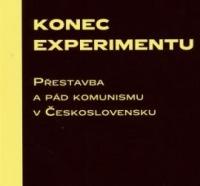 Konec experimentu – Michal Pullman
