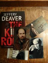 Jeffery Deaver - Setkání v Belfastu v Severním Irsku