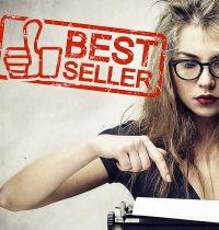 Co s napsanou knihou? Bude z Vás bestseller!?!