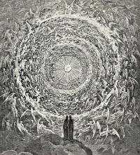 Dantova Božská výzva: Sto dní, sto zpěvů