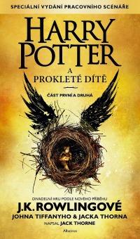 Harry Potter a prokleté dítě aneb tak trochu jiná recenze…
