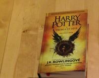 Harry Potter a Prokleté dítě – aneb víkend v kruhu rodinném