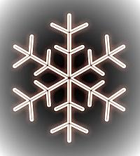 I sněhové vločky pojdou 1-2 (Část druhá)