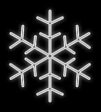 I sněhové vločky pojdou 1-2 (Část první)