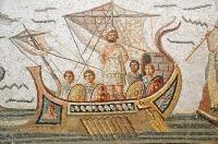Joyceův Odysseus