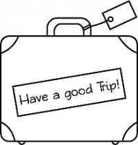 Když si knihy sbalí kufry