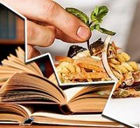 Knihy jako jídlo