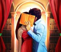 Knihy spájajú!!