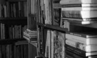 Moja cesta s knihami a ku knihám
