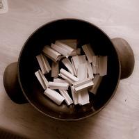 Moje první kniha - Kapitola o hledání názvu 1.