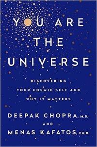 My jsme univerzum.