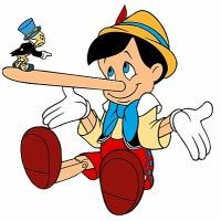 O klamstve – 1.časť