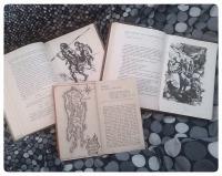 Příběhy, které mě přivedly do světa knihomolů