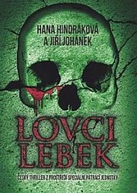 S Hanou Hindrákovou nejen o její nejnovější knize