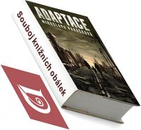 Souboj knižních obálek (112) + nominace