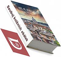 Souboj knižních obálek (131) + nominace