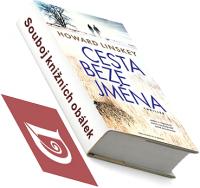 Souboj knižních obálek (157) + nominace