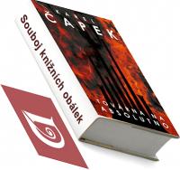 Souboj knižních obálek (167) + nominace
