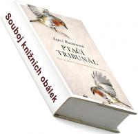 Souboj knižních obálek (208)